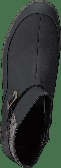 Merrell - Eventyr Strap WTPF Black