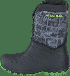 2f8e48389b5f Merrell Børnesko Online - Danmarks største udvalg af sko