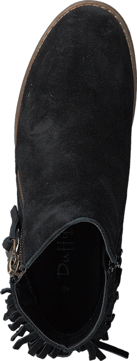 Duffy - 71-12001 Black