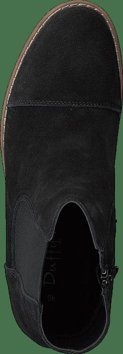 Duffy - 71-12003 Black