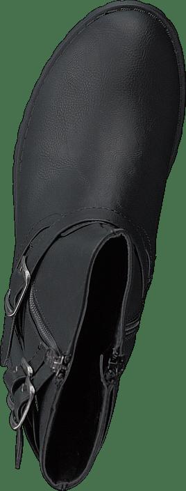 Duffy - 86-43101 Black