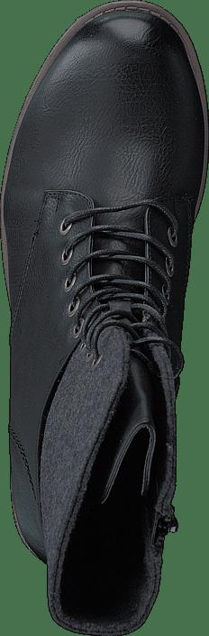 Duffy 78-16021 Black Scarpe Online