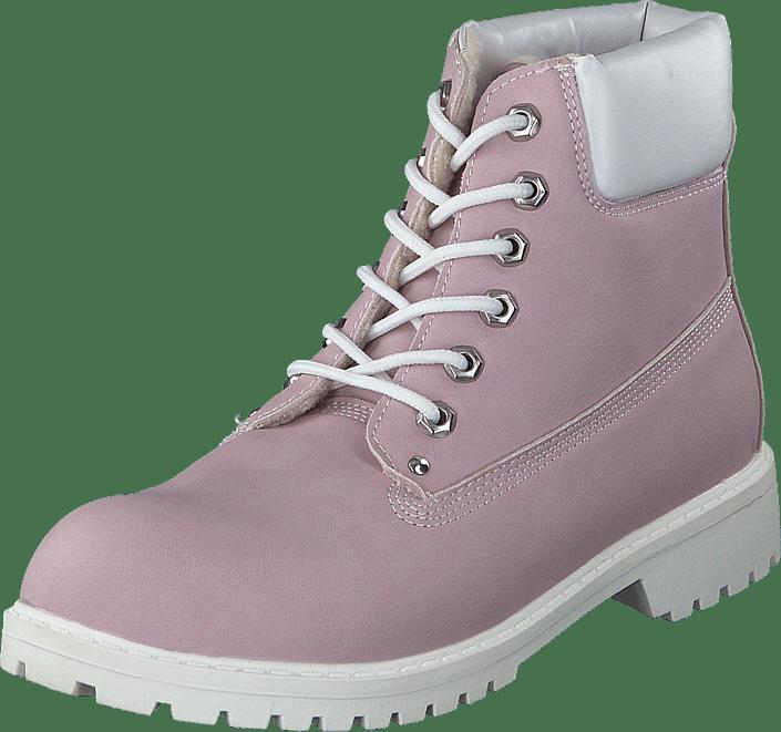 073261ed4ec Kjøp Duffy Warm Lining Light Pink rosa Sko Online | FOOTWAY.no