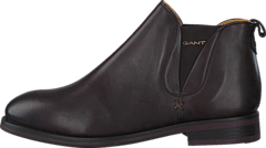 Koop Gant 13541449 Avery Black Schoenen Online | FOOTWAY.nl