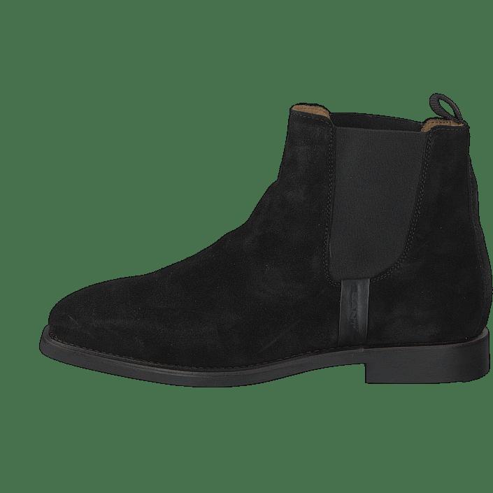 Grosses Soldes Chaussures De Femme Acheter Gant 13553361 Jennifer Black Chaussures Online IP4sORn0