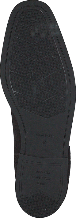 Gant - 13553361 Jennifer Dark Brown