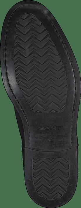 Gant - 13653406 Oscar Black