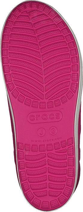 Crocs Bump It Boot Candy Pink/Oyster