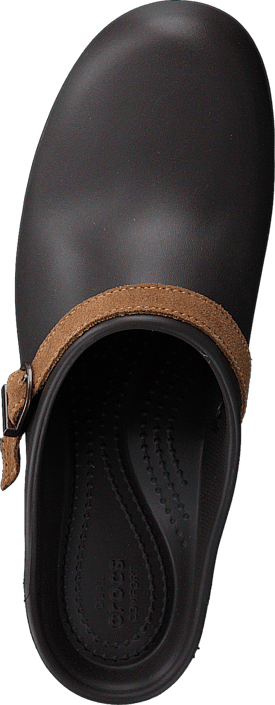 Crocs - Crocs Sarah Clog Espresso
