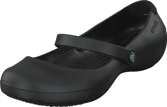 387439654fde5 Buy Crocs Alice Work Black black Shoes Online | FOOTWAY.co.uk