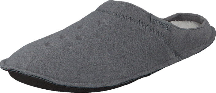 e53354007b01 Buy Crocs Classic Slipper Smoke Oatmeal grey Shoes Online