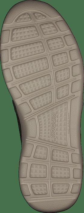 Crocs - Crocs Kinsale Chukka M Espresso/Cobblestone