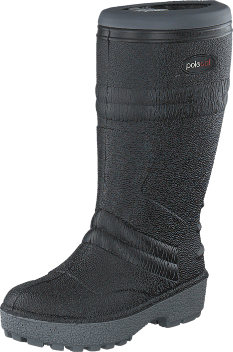 439-7010 W Wool Lining Black