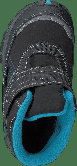 430-0922 Black/Blue