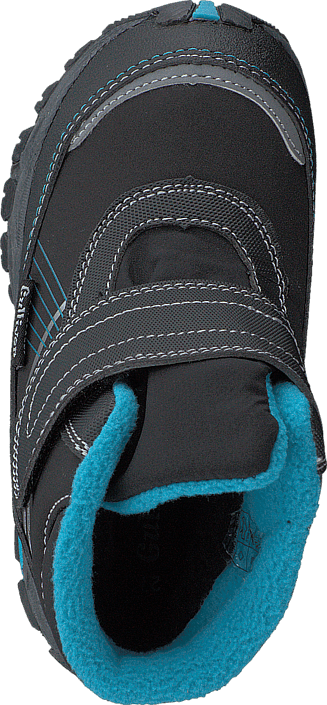 Gulliver - 430-0922 Black/Blue