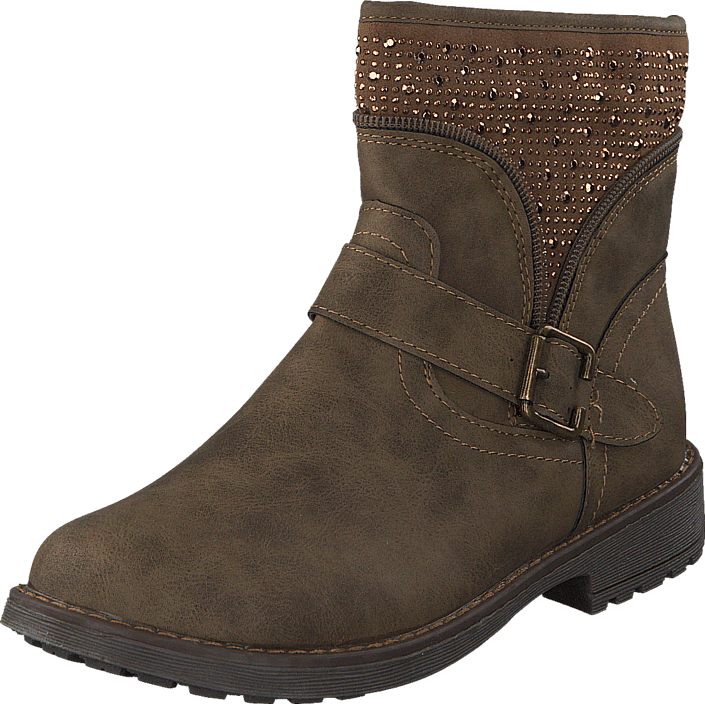Gulliver - 423-0009 Brown