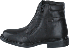 479-6510 Water Repellent Warm lined Black