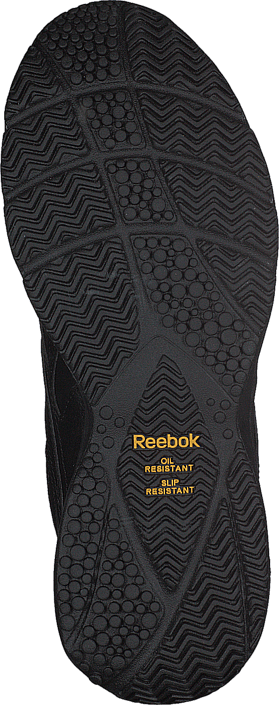 35d297b512d Köp Reebok Work N Cushion 2.0 Men Black/Black gråa Skor Online ...