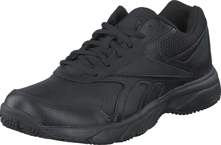 Reebok - Work N Cushion 2.0 Men Black/Black