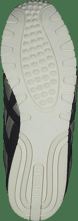 Sorte Sneakers Metal Nylon Classic Reebok Black Cl Slim Sko flint chalk Online Kjøp Grey nqvXOwxZw