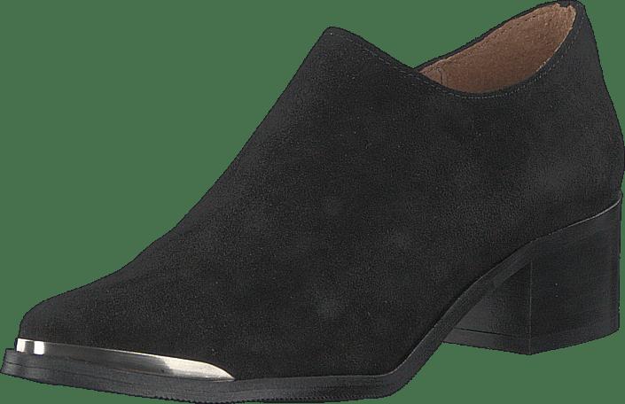 84e1ca838bb7 Sixtyseven Emilia 78244 Milda Black Sedona Black Schwarz Schuhe ...