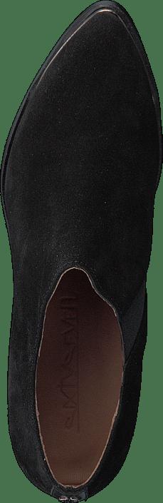 Black Kjøp Highboots sedona Online 78244 Milda Emilia Sko Black Sorte Sixtyseven wHqIAHra
