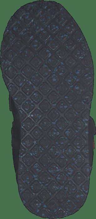 Pax - Scout Black/Blue