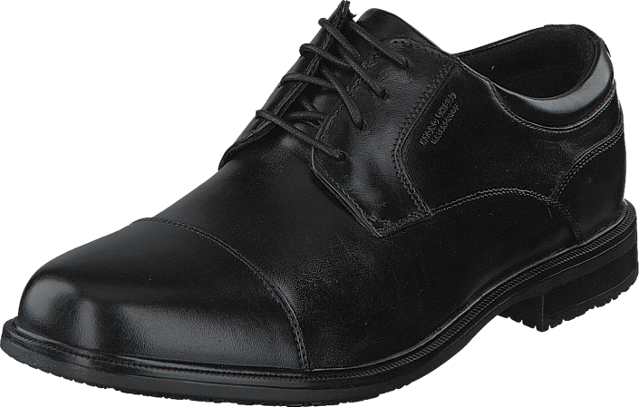 Rockport - ED 2 Captoe Black