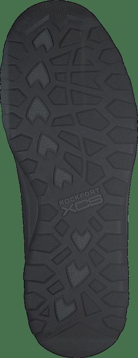Rockport - Trail Technique Wp Chukka Black