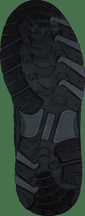 Kjøp Bagheera Verbier Waterproof Black/dark Grey Sko Online