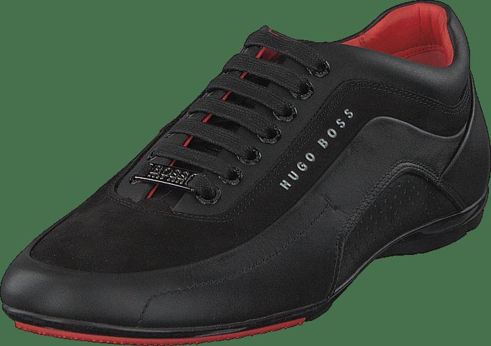 dc44e818 Buy Boss - Hugo Boss HB Racing Black black Shoes Online | FOOTWAY.co.uk
