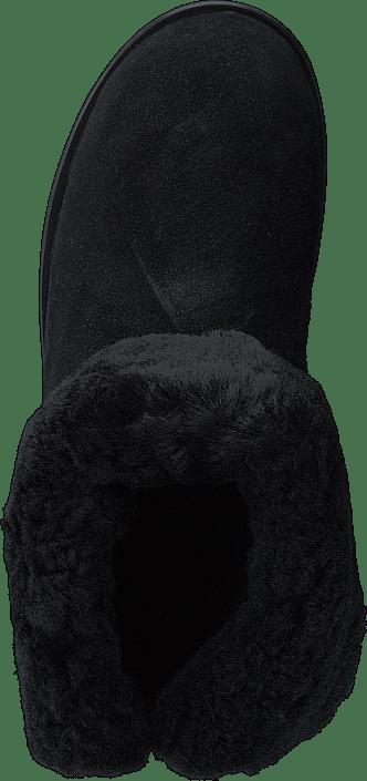 Fitflop - Supercush Mukloaff Shorty Black