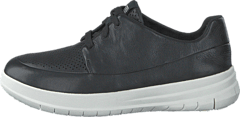 Sporty-Pop Softy Sneaker Black/Anthracite