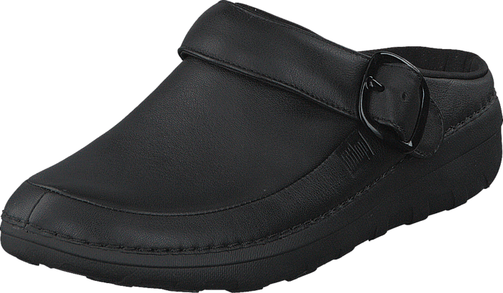 Sandaler Fitflop Og Superlight Sorte Tøfler Online Gogh Black Clog Sko Pro Kjøp adqSza