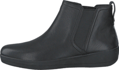 Superchelsea Boot Black