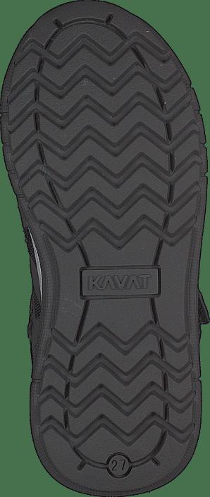 Kavat - Iggesund Velcro WP Black