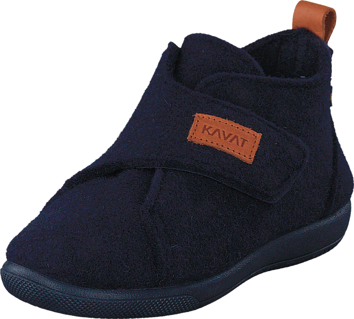 Kavat - Munkedal Wool Mix Blue
