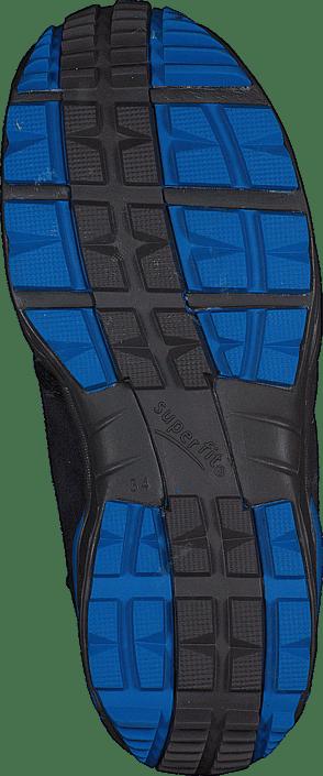 Superfit - Culusuk Velcro Gore-Tex Ocean multi