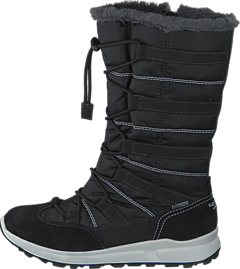 Merida High Boot Gore-Tex Black