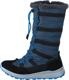 cf6ec762929 Superfit - Merida High Boot Gore-Tex Stone Combi