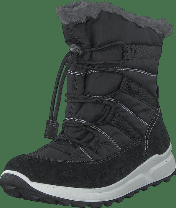 Merida Low Boot Gore-Tex Black