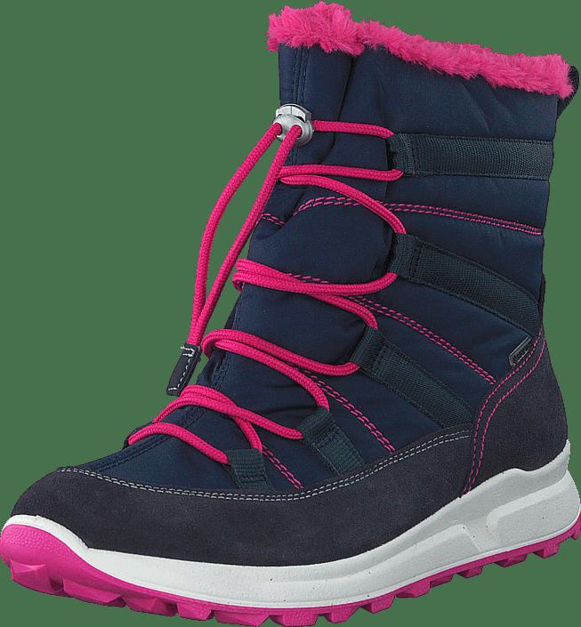 Superfit - Merida Low Boot Gore-Tex Ocean combi