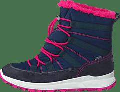 d7b33972 Superfit - Merida Low Boot Gore-Tex Ocean combi