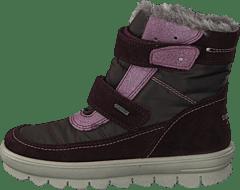 4e19b5a1 Superfit - Flavia Velcro Gore-Tex Mahagony Combi