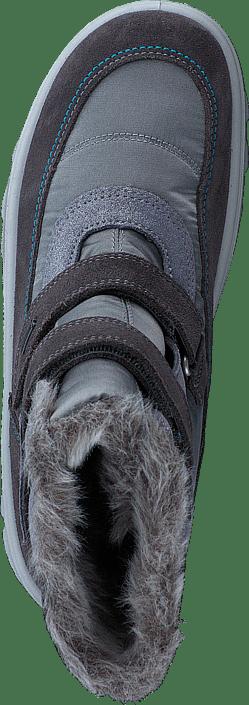 Superfit - Flavia Velcro Gore-Tex Stone Combi