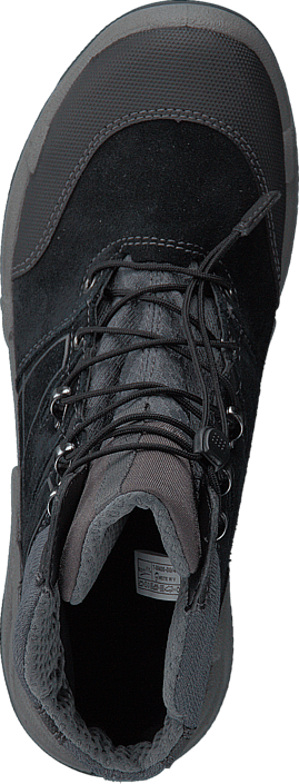 Superfit - Canyon Gore-Tex Black