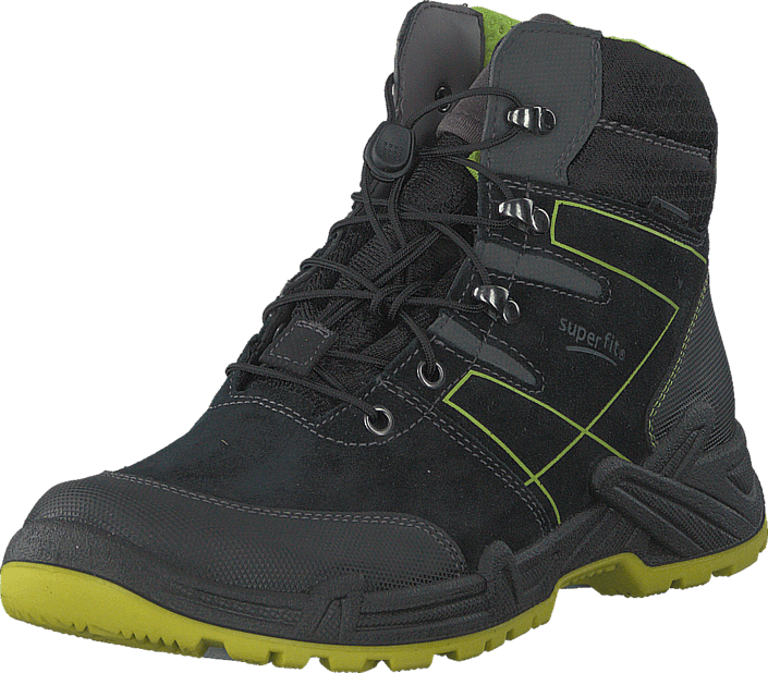 Canyon Gore Tex BlackGreen