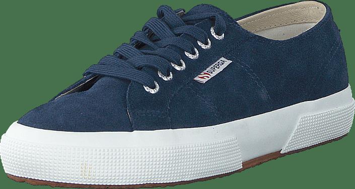 Superga - 2750-SUEU Blue night shadow