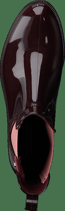 Tommy Hilfiger - Odette 3R Bordeaux 609