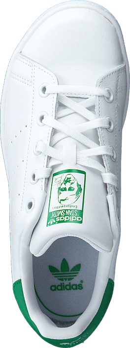 adidas Originals - Stan Smith C Ftwr White/Ftwr White/Green